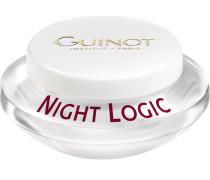 Gesichtspflege Nachtpflege Creme Night Logic