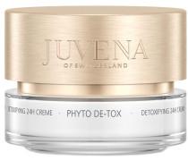 Pflege Phyto De-Tox 24H Cream