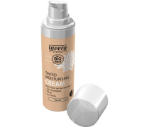 Make-up Gesicht Tinted Moisturising Cream Natural