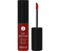 Make-up Lippen Lip Mousse ALV07 Decoy