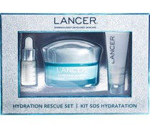 Pflege The Method: Face Hydration Rescue