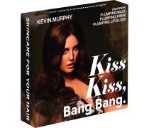 Haarpflege Plumping Kiss Kiss Bang Bang Plumping Wash + Plumping Rinse + Plumping Lip Gloss