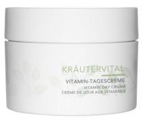 Pflege Kräutervital Vitamin Tagescreme