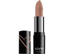 Lippen Make-up Lippenstift Shout Loud Satin Lipstick Cali 02