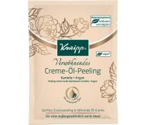 Pflege Körperpflege Verwöhnendes Creme-Öl-Peeling