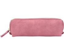 Kosmetiktasche Alessa 24 cm Raspberry