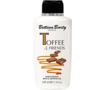 Pflege 4 Friends Toffee Moisturizing Bath & Shower Gel
