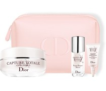 Capture Totale Geschenkset Super Potent Serum 10 ml + Firming & Wrinkle-Correcting Eye Cream 5 Creme 50