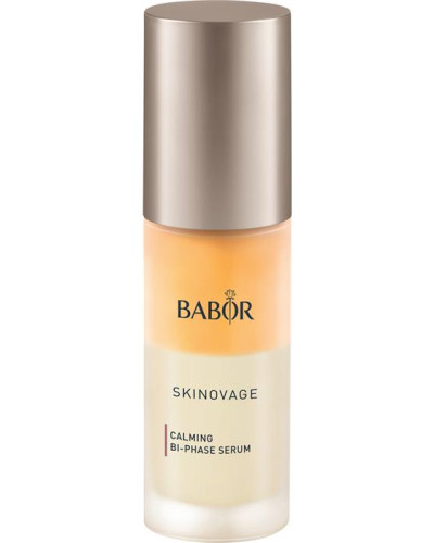 Gesichtspflege Skinovage Calming Bi-Phase Serum