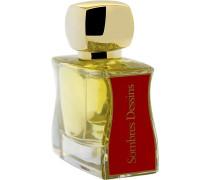 Unisexdüfte Sombres Dessins Eau de Parfum Spray Extract