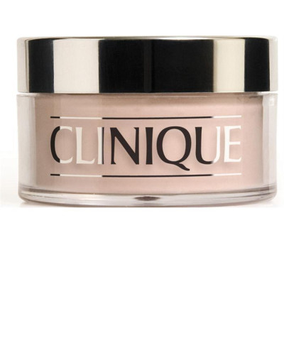 Make-up Puder Blended Face Powder and Brush Nr. 03 Transparency 3
