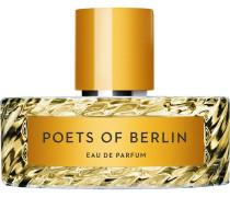 Unisexdüfte Poets Of Berlin Eau de Parfum Spray