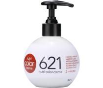 Haarpflege Nutri Color Creme 621 Kastanie-Caramel