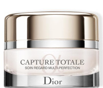Hautpflege Umfassende Anti-Aging Pflege Capture Totale Soin Regard Multi-Perfection Yeux