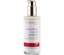 Pflege Körperpflege Körperbalsam Lavendel Sandelholz