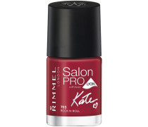 Make-up Nägel Kate Collection Salon Pro Nailpolish Nr. 227 New Romantic