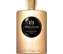 The Oud His Majesty Eau de Parfum Spray