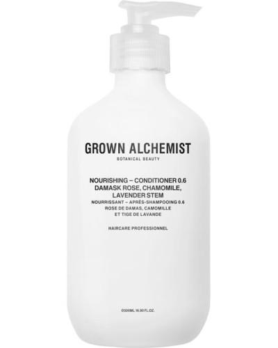 Haarpflege Conditioner Nourishing 0.6