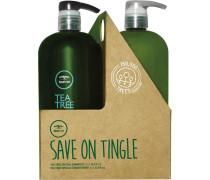 Haarpflege Tea Tree Special Save Big On Duo Tea Tree Special Shampoo 1000 ml + Tea Tree Special Conditioner 1000 ml