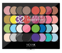 Make-up Augen Perfect Thirty-Two Colors