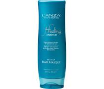 Haarpflege Healing Moisture Moi Moi Hair Maske