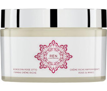 Körperpflege Moroccan Rose Otto Firming Crème Riche