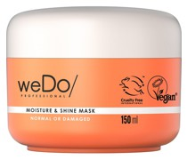 weDo Professional Masken & Pflege Moisture Shine Mask