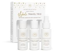 Shampoo Color Set Awakening Hairbath 59;15 ml + Radiance Daily Conditioner Sweet Spirit Leave In