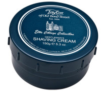 Herrenpflege Sandelholz-Serie Eton College Shaving Cream