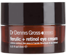 Pflege Gesicht Ferulic + Retinol Anti-Aging Eye Care