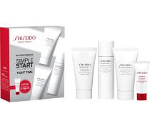 Gesichtspflege Bio-Performance Starter Kit Advanced Super Revitalizing Cream 30 ml + Cleansing Foam 30 ml + WrinkleResist 24 Balancing Softener Enriched 30 ml + Ultimune Power Infusing Concentrate 5 ml