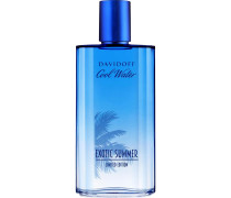 Herrendüfte Cool Water Exotic SummerEau de Toilette Spray