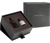 Herrendüfte Pour Homme Geschenkset Eau de Toilette Spray 90 ml + After-Shave Balm 100 ml