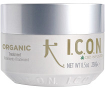 Haarpflege Organic Treatment