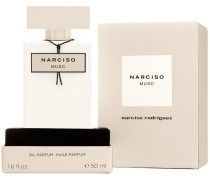 NARCISO Musc Oil