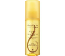 Bamboo Kollektion Smooth Anti-Frizz Curl Reactivating Spray