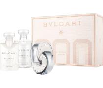 Damendüfte Omnia Crystalline Geschenkset Eau de Toilette Spray 40 ml + Bath & Shower Gel 40 ml + Body Lotion 40 ml