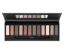 Make-up Augen Special Edition Most Wanted Eyeshadow Palette Nr. 9 Smokey Meets Metallic