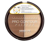 Make-up Teint Pro Contour Palette APC01 Light