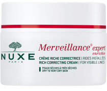 Gesichtspflege Merveillance Expert für trockene Haut Rich Correcting Cream Enrichie