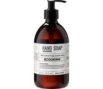 Handpflege Orange & Lavender Rose Hand Soap