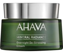 Gesichtspflege Mineral Radiance Overnight De-Stressing Cream