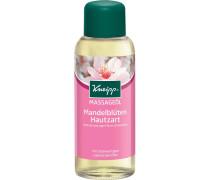 Pflege Haut- & Massageöle Massageöl Mandelblüten Hautzart
