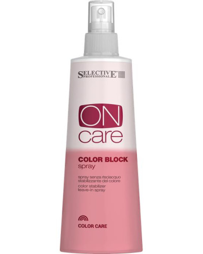 Haarpflege On Care Colorcare Color Block Spray