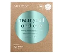 Beauty Pads Face Eye with Hyaluron