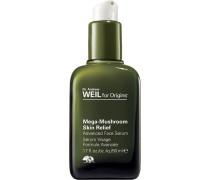 Augenpflege Dr. Andrew Weil for Mega-Mushroom Skin Relief Advanced Face Serum