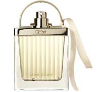 Damendüfte Love Story Eau de Parfum Spray