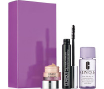 Make-up Augen High Impact Mascara Set High Impact Mascara Black 7 ml + Take The Day Off 30 ml + All About Eyes 5 ml