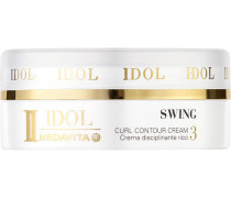 Haarpflege Idol Curly Swing Curl Control Cream