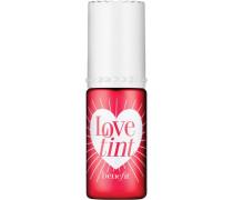 Teint Rouge Lippen- und Wangenfarbe Lovetint